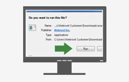 webroot-file-install