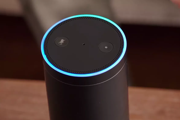 Alexa DeviceSupport