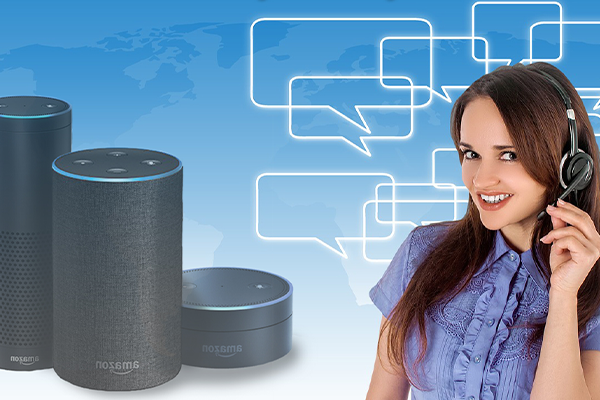 Alexa Technical Supports