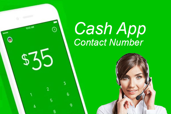 Cash-App-Contact-Numbers
