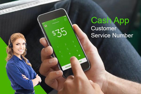 Cash App Customers Service Number