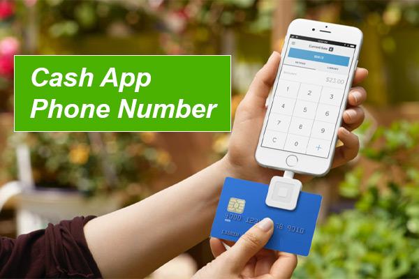 Cash-App-Phone-Numbers